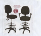 ECO70BM DRAFTING CHAIR