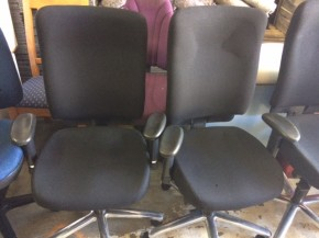 Office Chairs Fully Ergonomic Pre-Used