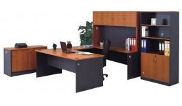 Nice Matching Office Furniture Beech, Cherry, Maple